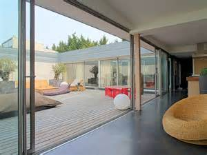 maison d architecte contemporaine agence ea