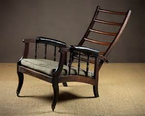 Reclining Armchair by Reclining Armchair C 1820 Antiques Atlas