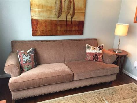 sofas etc virginia beach like new sofa chain and ottoman set 425 for all