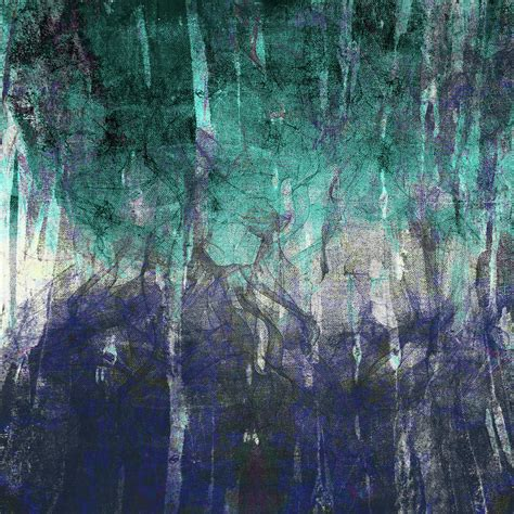 Abstract Nature abstract nature painting by filippo b
