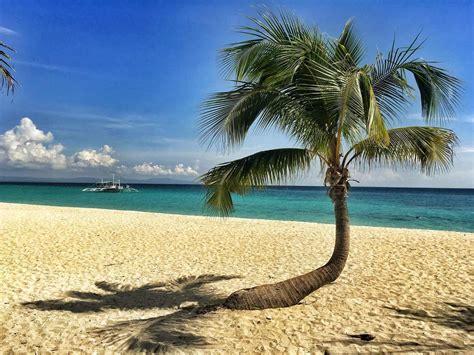 guide  kalanggaman island     sandbars