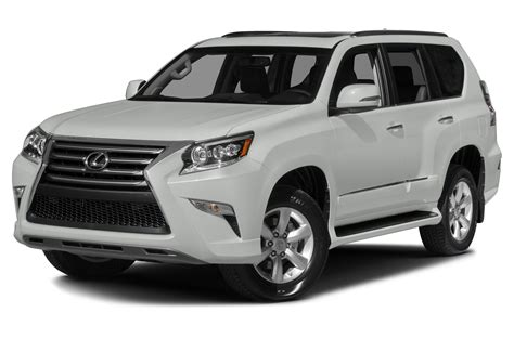 new lexus gx 2017 new 2017 lexus gx 460 price photos reviews safety