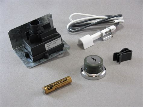 Weber Ignition Part Weber Genesis 300 Ignitor Kit Replacement Series 2008 2010