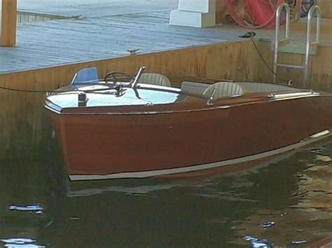 classic boat windshield hardware shepherd wooden boat for sale complete prof restoration
