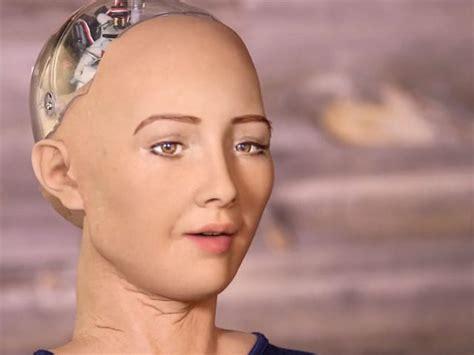 elon musk on sophia sophia le robot humano 239 de est d 233 sormais citoyenne de l