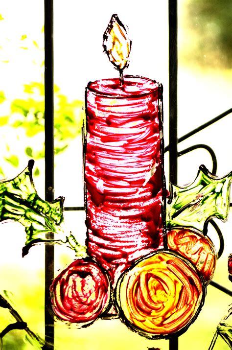 imagenes navideñas vectoriales gratis vela navidad great foto de archivo plantas poinsettia