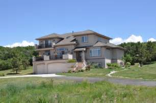 castle rock homes coloradorealestatehomesource bell mountain ranch in