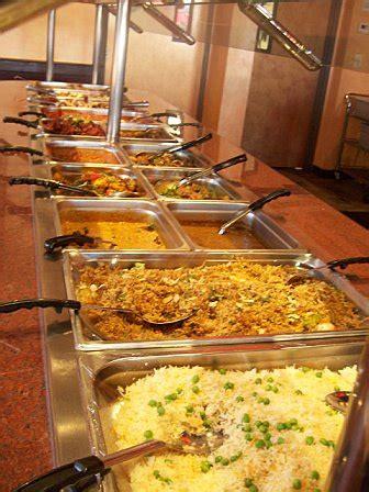 Buvet Bombai buffet bombay grill ky