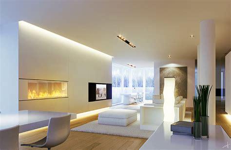idee arredo salotto moderno salotto moderno total white pulito con arredi e mobili