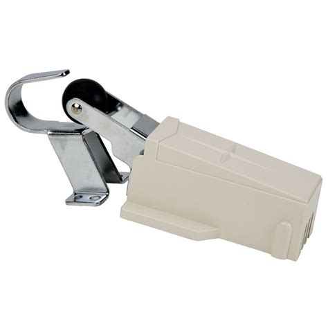 Door Closets Hydraulic Door Closer With 1 1 8 Quot Offset