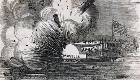 steamboat explosions on the upper willamette offbeat - Steamboat Explosion