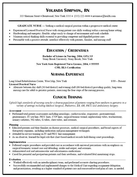 best lpn resume important i fictionalize names contact