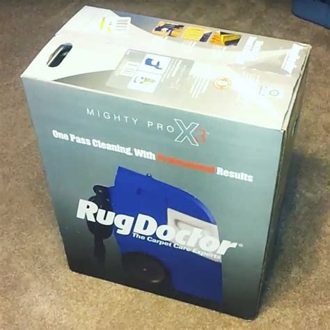 how to use rug doctor mighty pro x3 rug doctor mighty pro x3 professional grade carpet cleaner review best carpet extractor