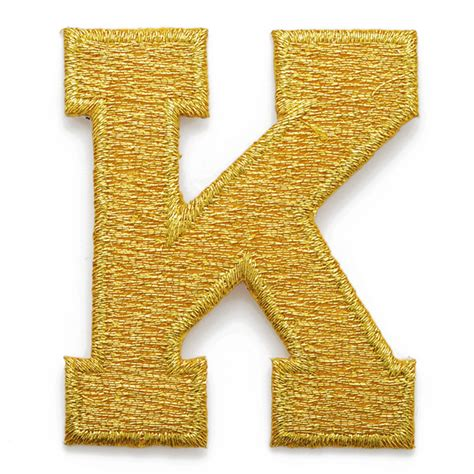 gold applique gold alphabet letter iron on patch applique 2 quot joyce