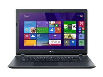 Memory Notebook Acer acer laptop aspire es1 511 c59v intel celeron n2830 2 16