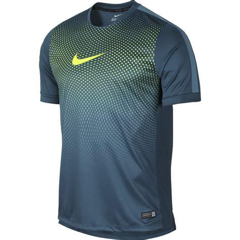 Tshirt Nike 7 nike t shirt gpx 1 space blue volt www