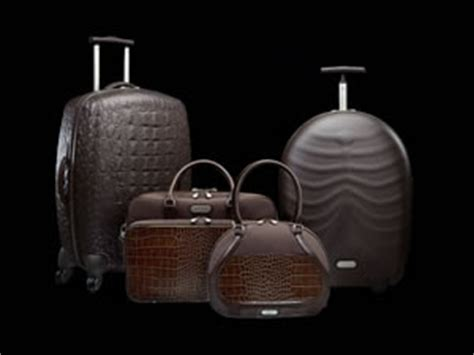 Samsonite Shows Their Collaboration With Mcqueen 2 by Samsonite Black Label By Mcqueen