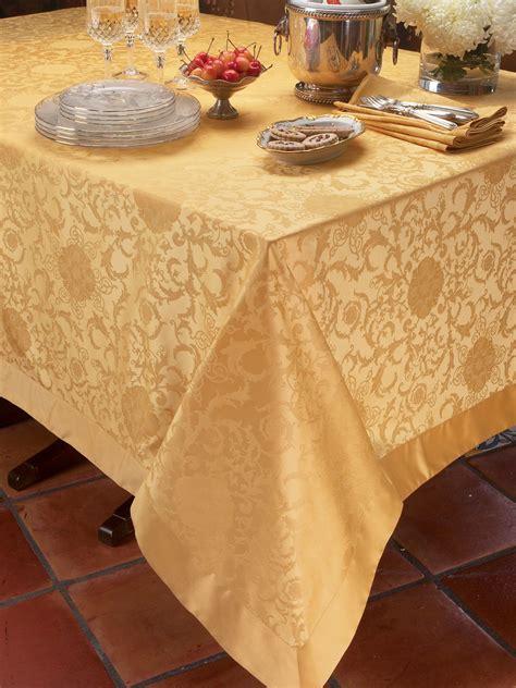 barracco tablecloths luxury table cloths table