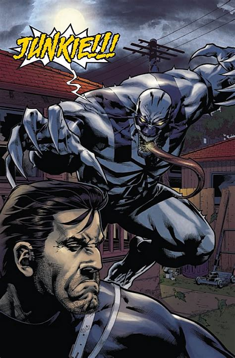 Agen Sho Bsy Original venom vs punisher battles comic vine
