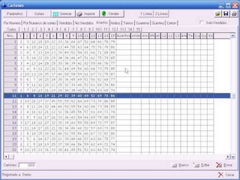 Software Para Sorteos De Bingo Bingo Radial Bingo Tv Youtube   software para sorteos de bingo bingo radial bingo tv