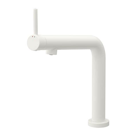 white kitchen sink taps bosj 214 n kitchen mixer tap white ikea