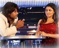 actor jeevan contact details movie review naan avan illai jeevan malavika namitha sneha
