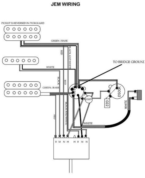 ibanez premium wiring diagram jeffdoedesign