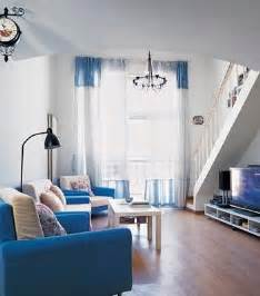 room decor small house: small house blue decorating blue and white home decor home