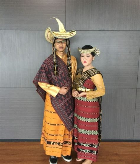 Permalink to Rumah Adat Nusa Tenggara Timur