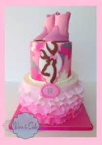 Browning Home Decor by Pink Camo Cakes On Pinterest Camo Cakes Pink Camo
