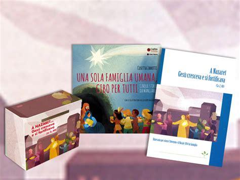 librerie cattoliche roma caritas italiana sussidi avvento natale 2014