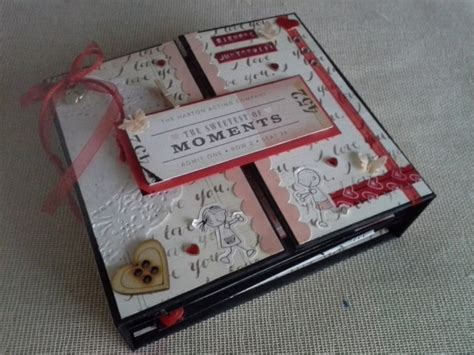 cara membuat rak buku yang menarik cara membuat scrapbook sederhana tapi keren mas fikr
