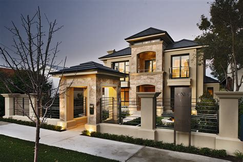 custom home builders custom home builders perth luxus