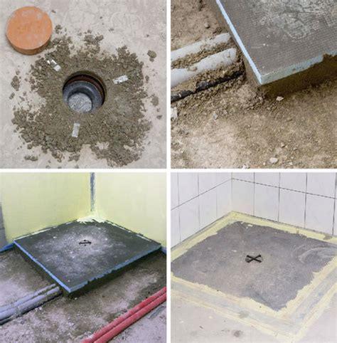 costruire box doccia piatto doccia come si monta facilmente in pochi passaggi