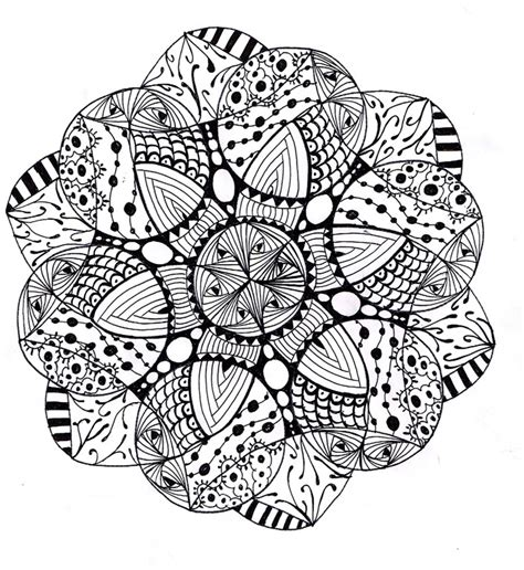 mandala coloring pages advanced level coloring pages coloring pages expert level