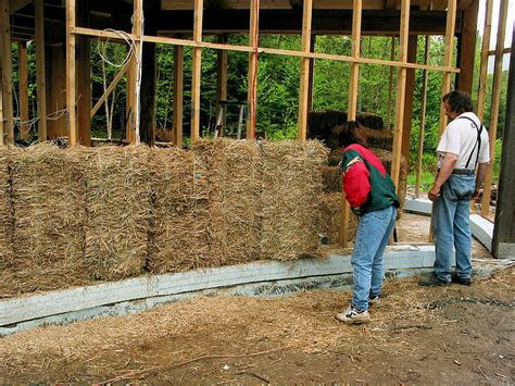File Straw Bale House01 Jpg Wikimedia Commons Straw Bale House Planning Permission