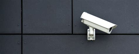 the true benefits of surveillance security cameras