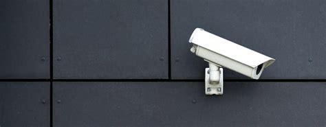 the true benefits of surveillance security cameras