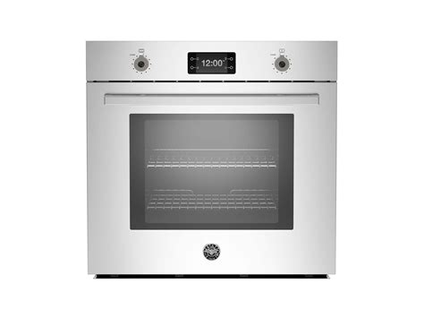 review bertazzoni single oven pro fs30xt - Bertazzoni Reviews