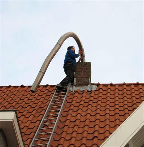 schouw zelf bouwen schoorstenen schoorsteen bouwen reparatie renovatie