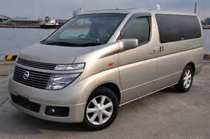 2013 Ford Edge Interior 2002 Nissan Elgrand E51 For Sale Ex Japan Export Today