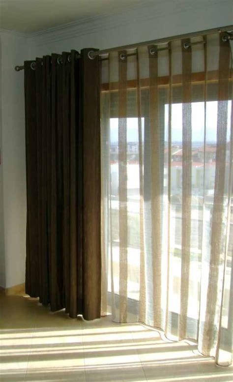 cortinas que no pase la luz vestir una ventana tipos de cortinas