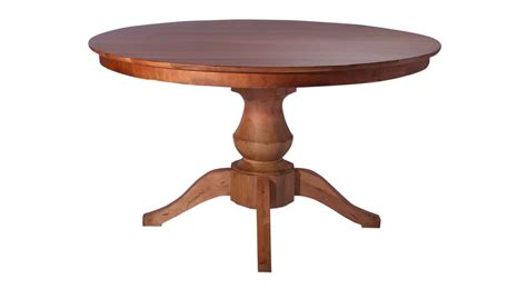 Circle Tables by Circle Furniture Woodstock Table Dining Tables Ma