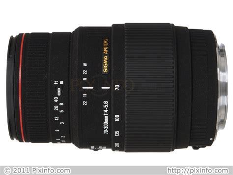 Sigma 70 300 Apo Dg sigma 70 300mm f 4 5 6 apo dg macro pixinfo
