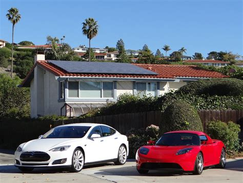 Solar Tesla Solarcity Struggles National Gridlock Part Iii