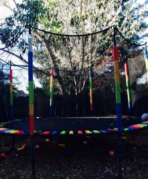 Backyard Using Pool Noodles Butterflies And Unicorns Unbelievably Epic Things To Do
