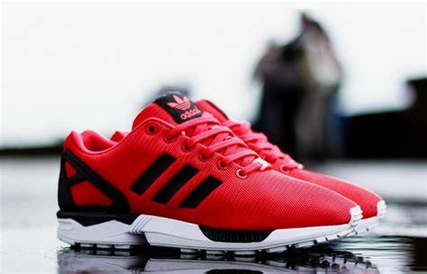 Harga Adidas Malmo adidas originals zx flux black hypebeast