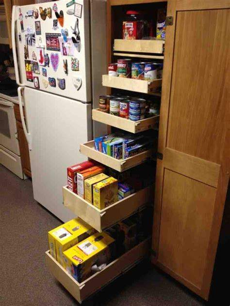 how to build pull out shelves for kitchen cabinets pull out pantry shelves decor ideasdecor ideas