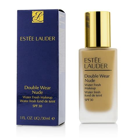 Sunblock Estee Lauder wear water fresh makeup spf 30 4n1 shell