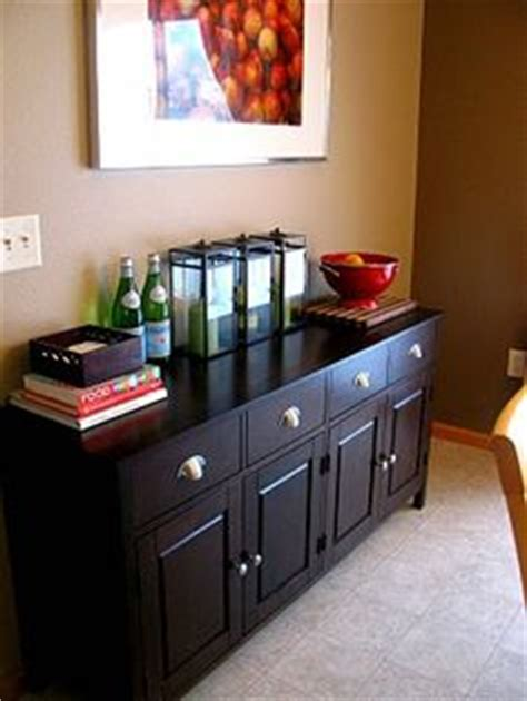 Dining Room Coffee Bar 1000 Images About Dining Room Cabinet Storage Ideas On